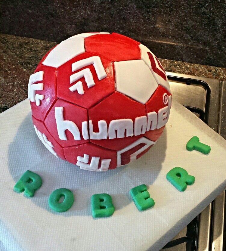 Handball Ball Cake Hummel Handball Ekkor 2019 Handball Cake Es