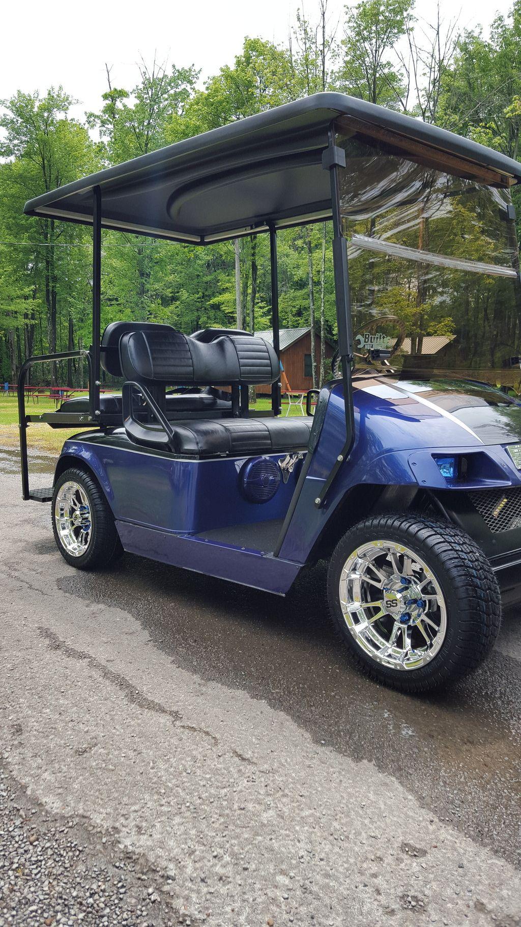 06 Ezgo Build Air Ride Custom Dash Tv And Much More Page 8 Golf Carts Air Ride Ezgo Golf Cart