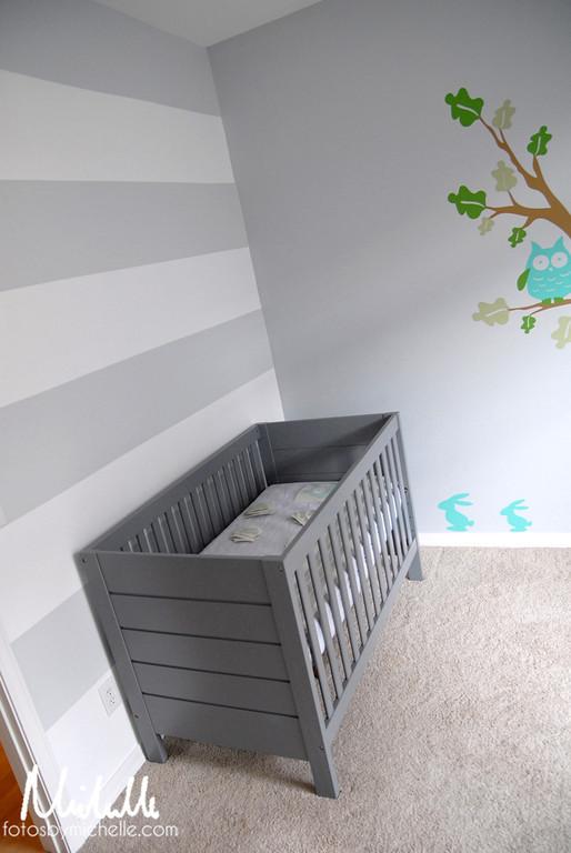 Fotos By Michelle Baby Eli S Room Grey Crib White Nursery Furniture Grey Nursery Furniture