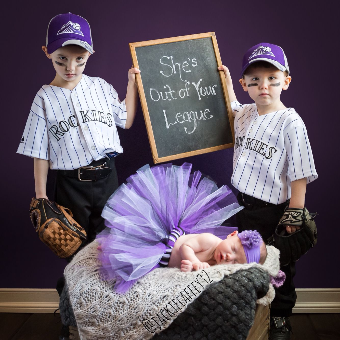 Picture Ideas Brothers: Big Brothers & Little Sister Picture. Newborn Picture