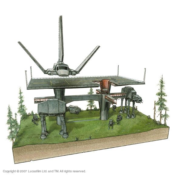 lego custom helicopter with Landing Pad Ideas on AM General HMMWV also Custom 2Cpowers besides Avatar Sa2 Samson likewise Brickmania Vietnam War Kit Archive together with 14995509737.