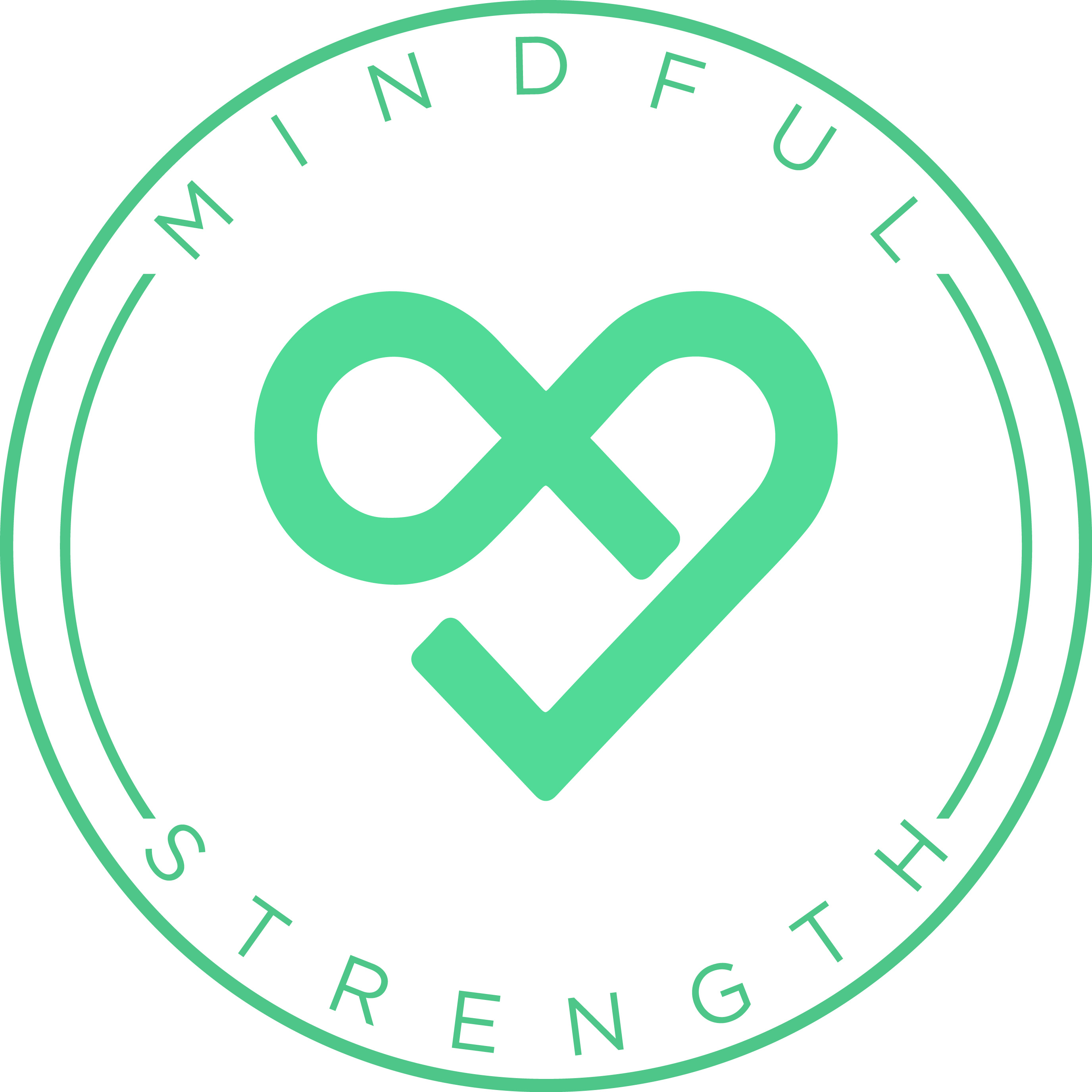 Mindful Strength Builds Confidence And Resiliency Through