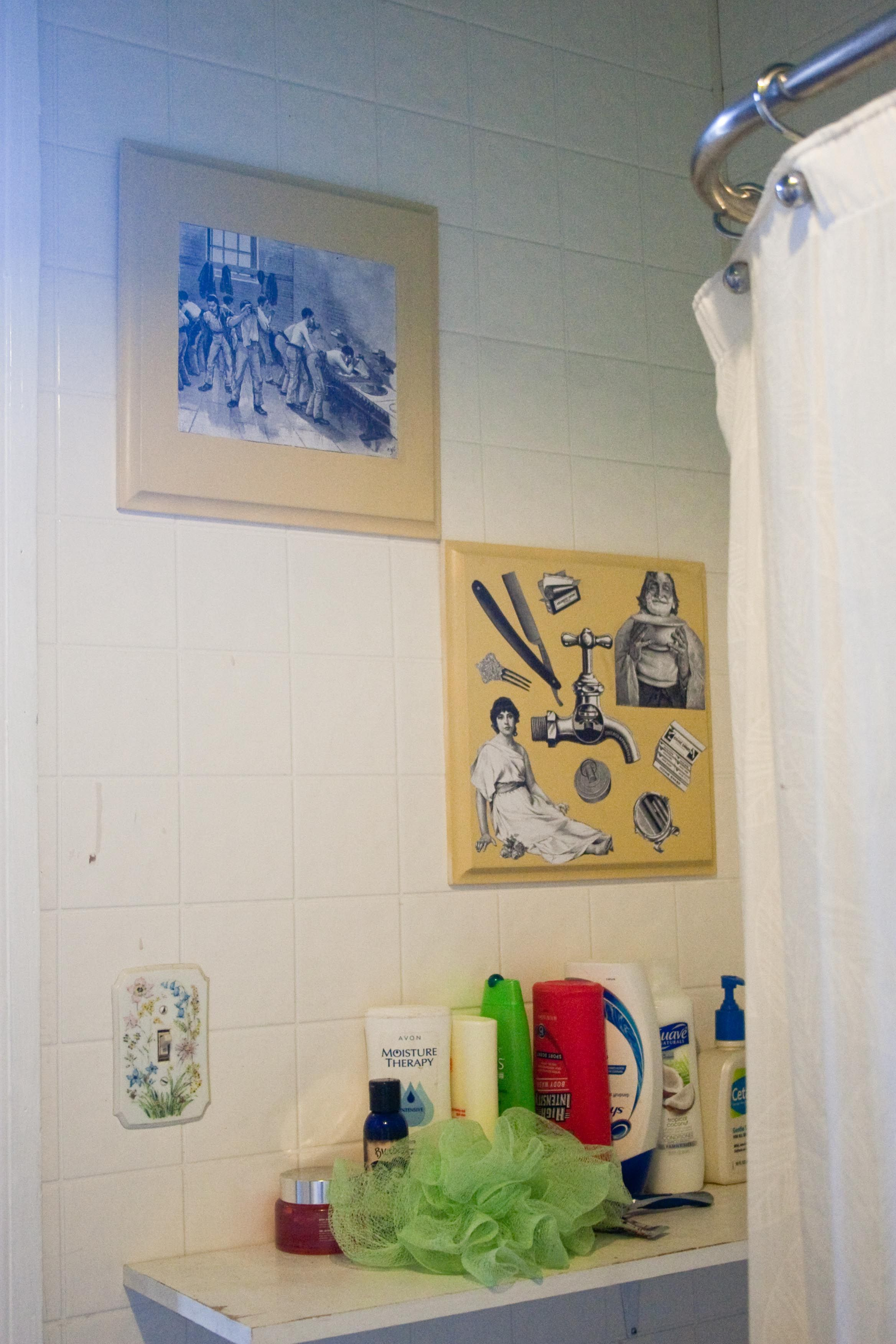 Diy bathroom wall art decor find out more at the image link