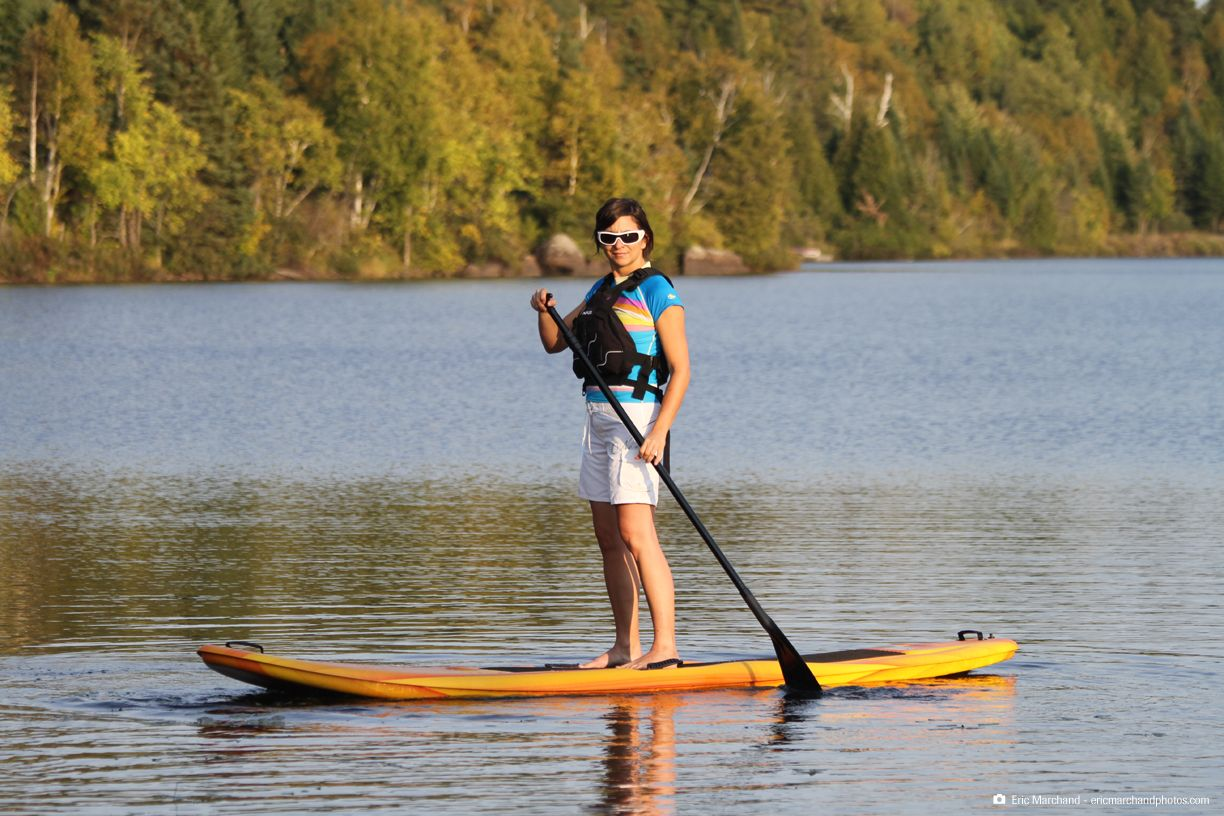 The Sup Flow 106 pelican paddle board review Paddle