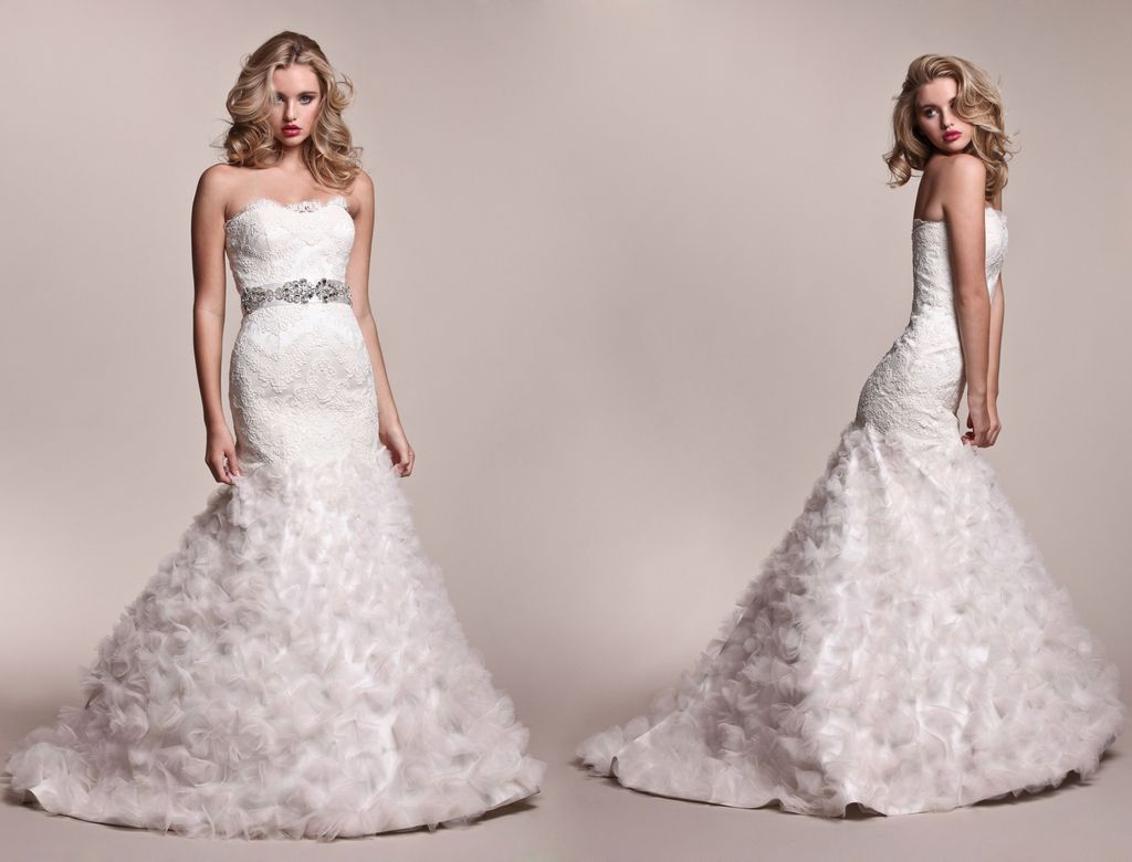 Photo Inspiration From Kelly Chase Couture Bridal Salon Naples