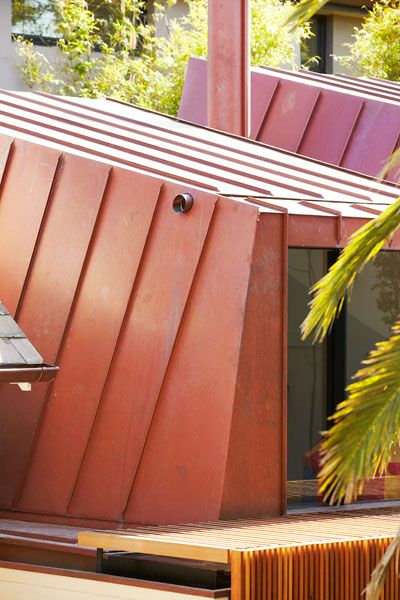 Projects In Copper Zinc Colorbond Roofing Wall Cladding In Sydney Cladding Wall Cladding Zinc Roof