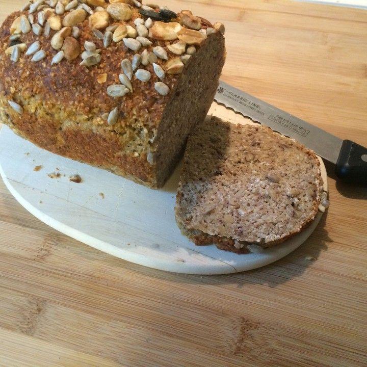 Haferflocken-Quark-Brot von gruenschnabel2014 | Chefkoch