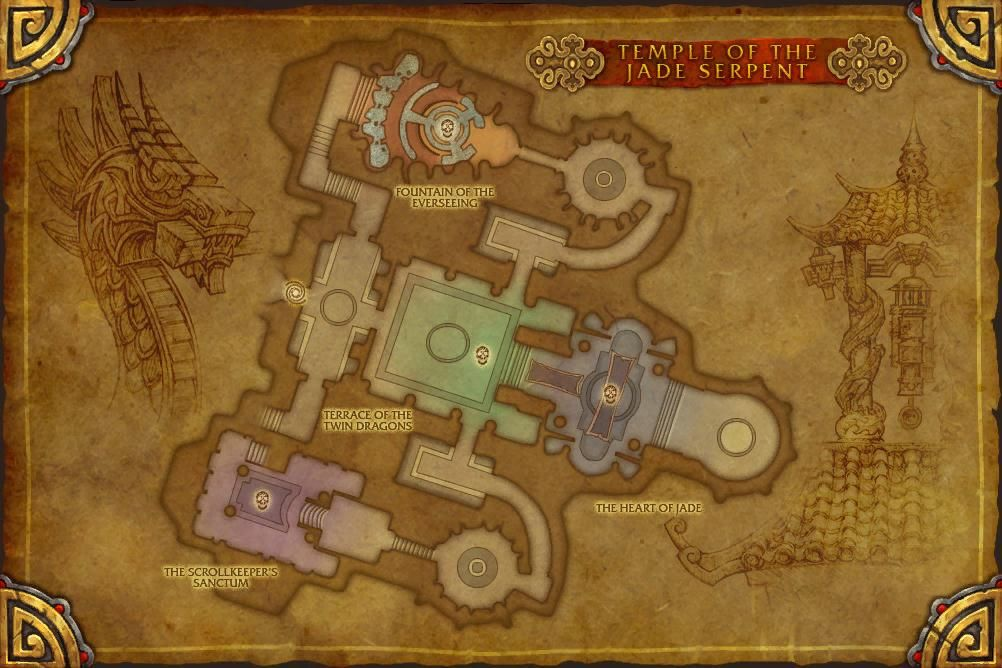 Tera dungeon maps google search fortress research introduction tera dungeon maps google search gumiabroncs Image collections