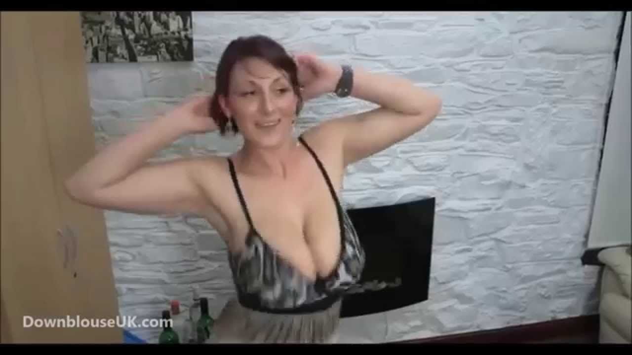 Mature women deepthroat video