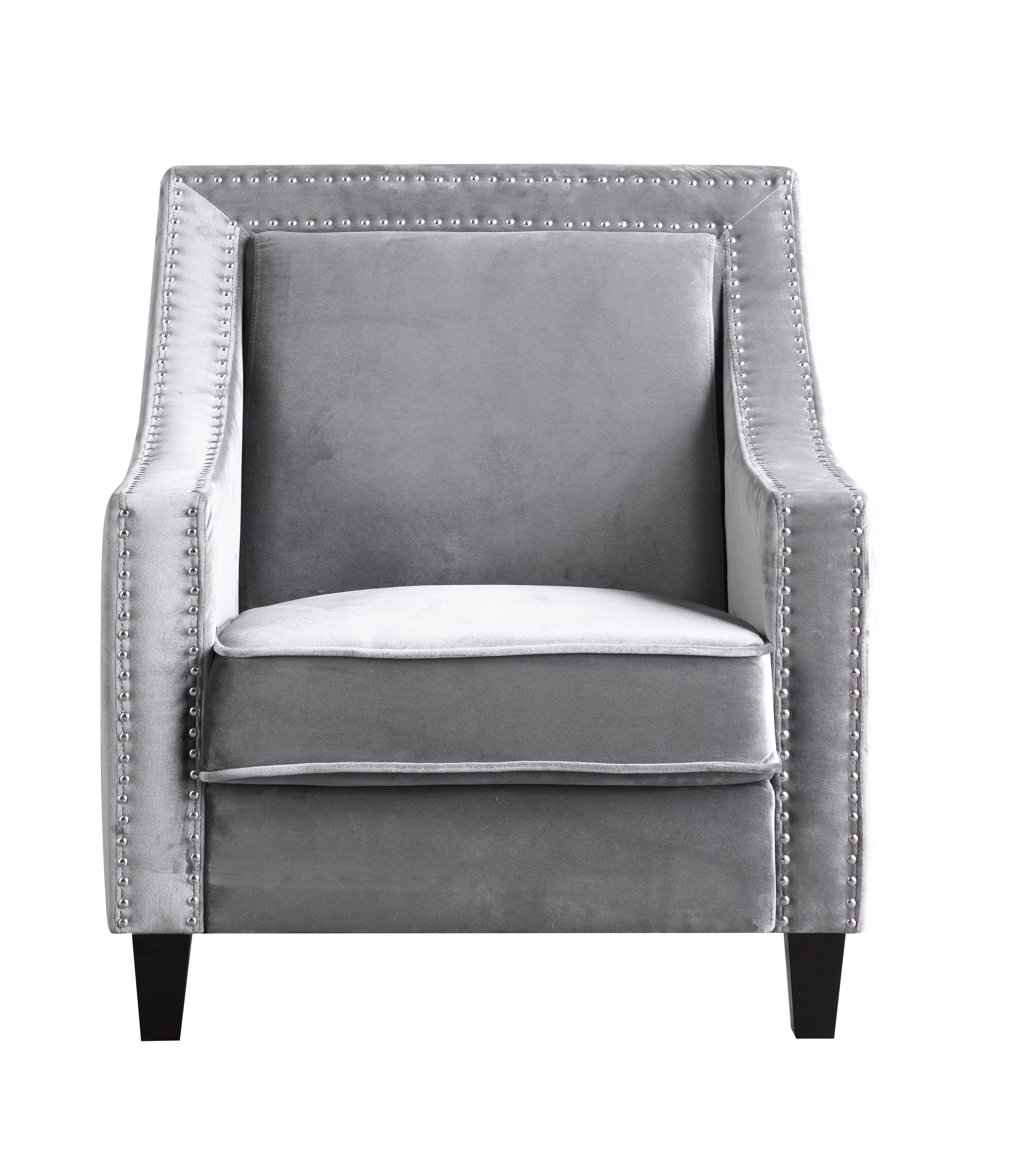 Trista Armchair Club Chairs Accent Chairs Armchair