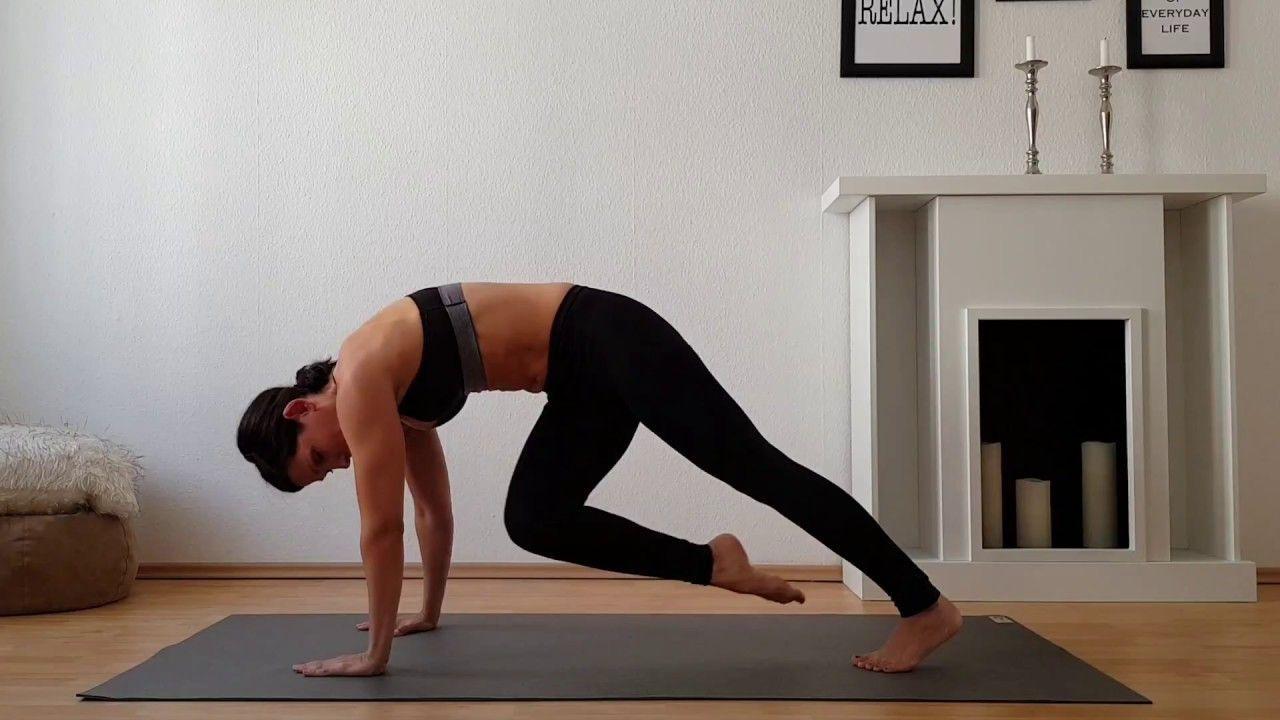 Pilates Inspiration ♥ Full Body Workout #pilates #workout #fitness #fitnessmotivation #rückenschmerz...
