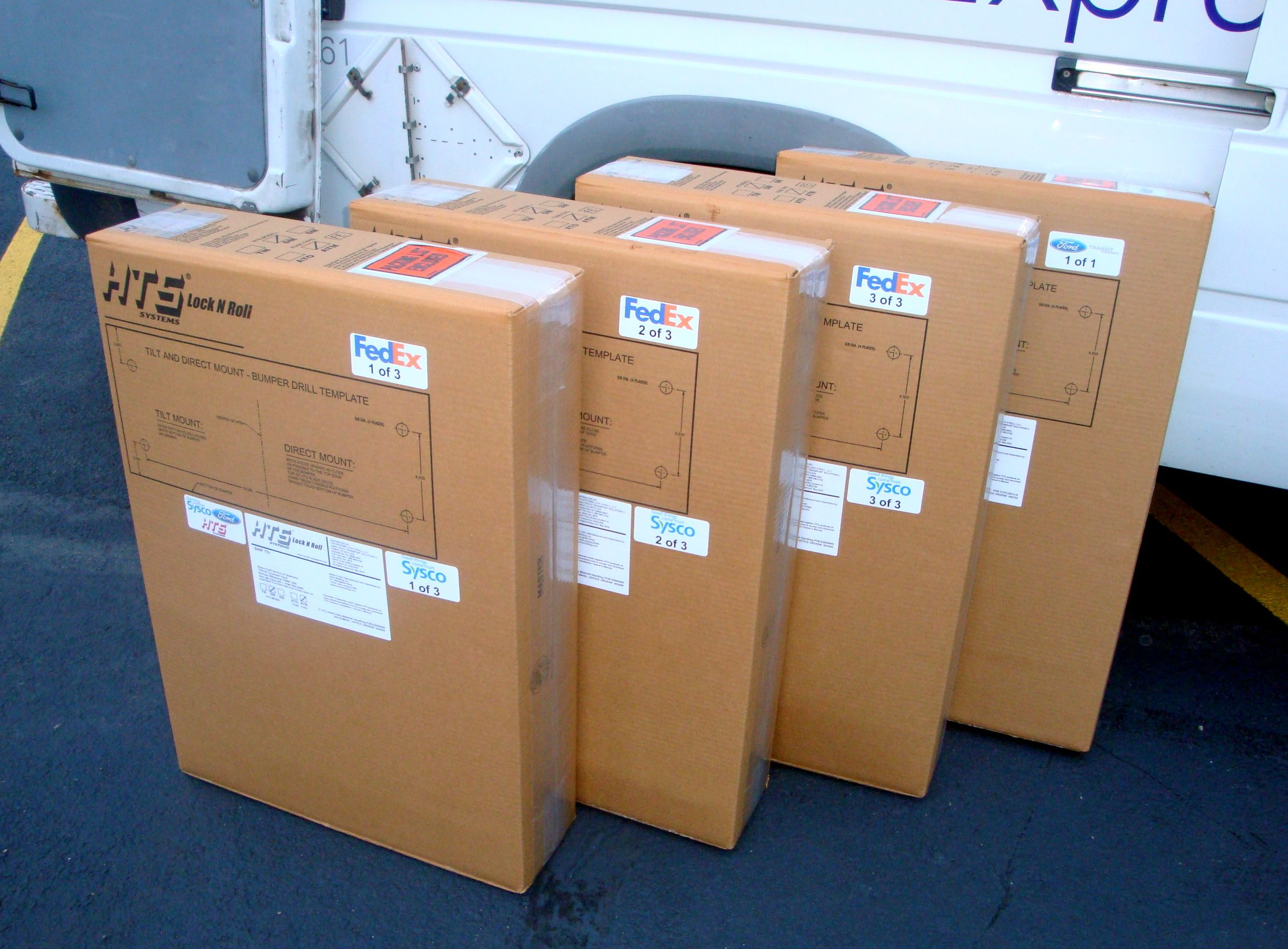 more hts systems hts 30d direct mount units shipping fedex express to tulsa oklahoma