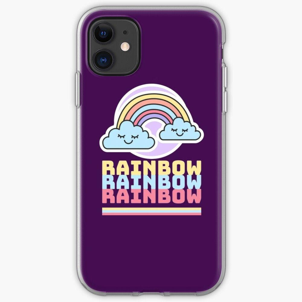 rainbow iphone case amazon