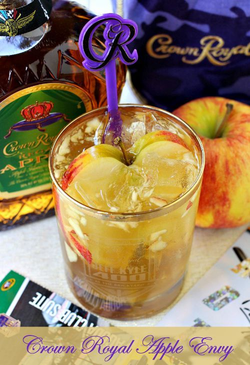 This drink is all about the experience i had at the crown royal this drink is all about the experience i had at the crown royal brickyard 400 weekend forumfinder Images