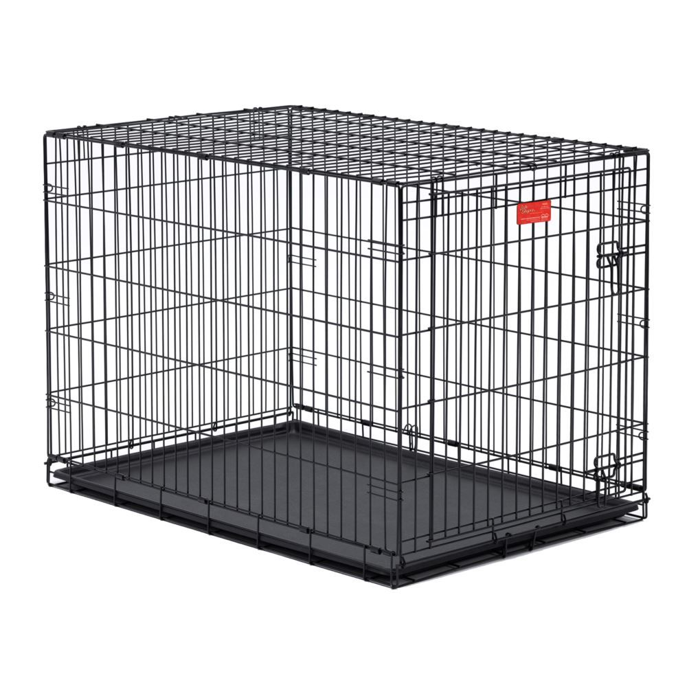 42 Lifestages Dog Crate Midwest Homes For Pets Folding Dog Crate Wire Dog Crates Dog Crate