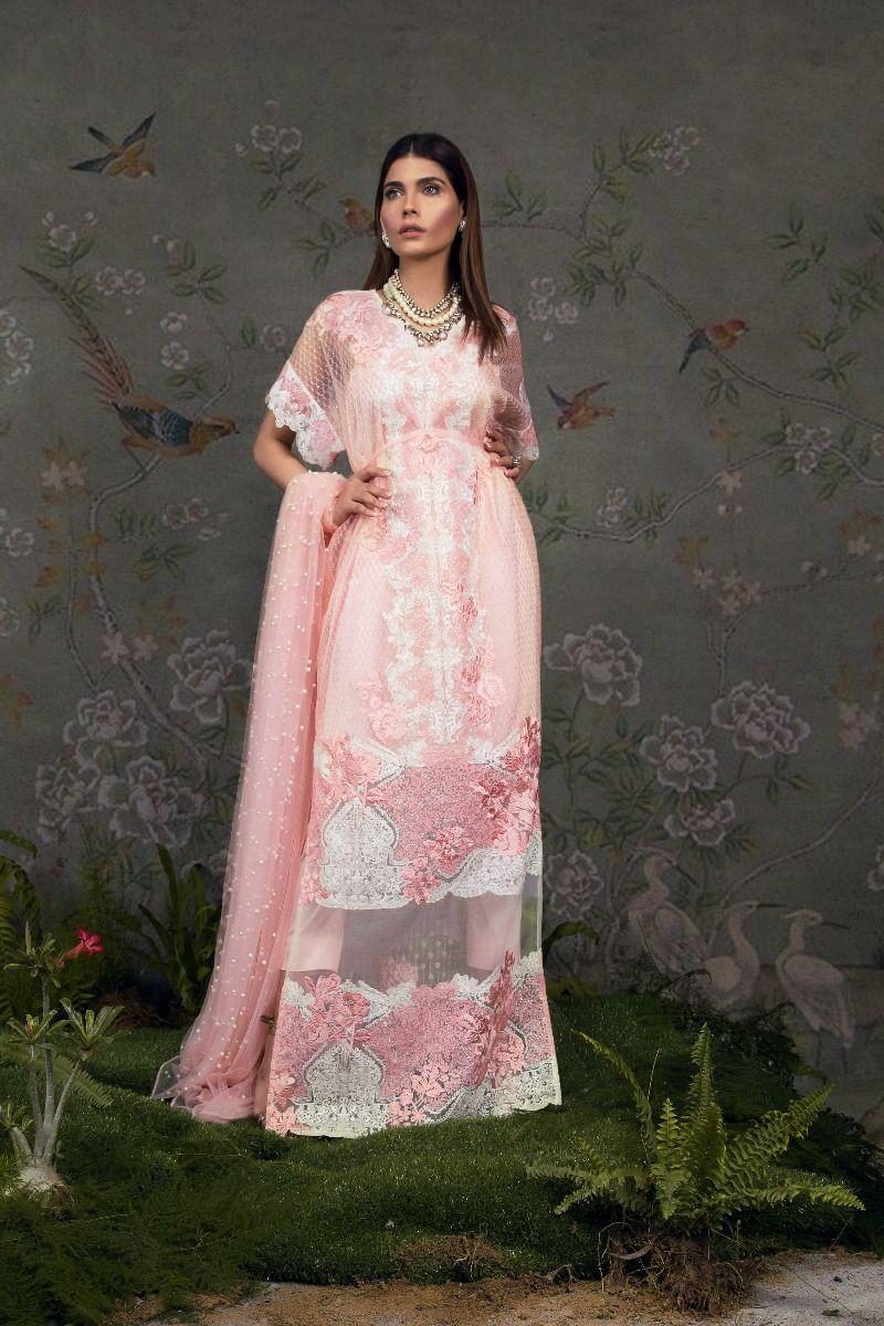 Sana Safinaz Luxury Eid Collection | Pinterest