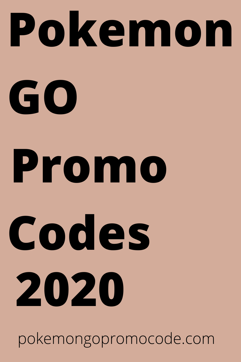 Pin On Pokemon Go Promo Code
