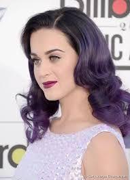 Resultado de imagem para cabelo lilás