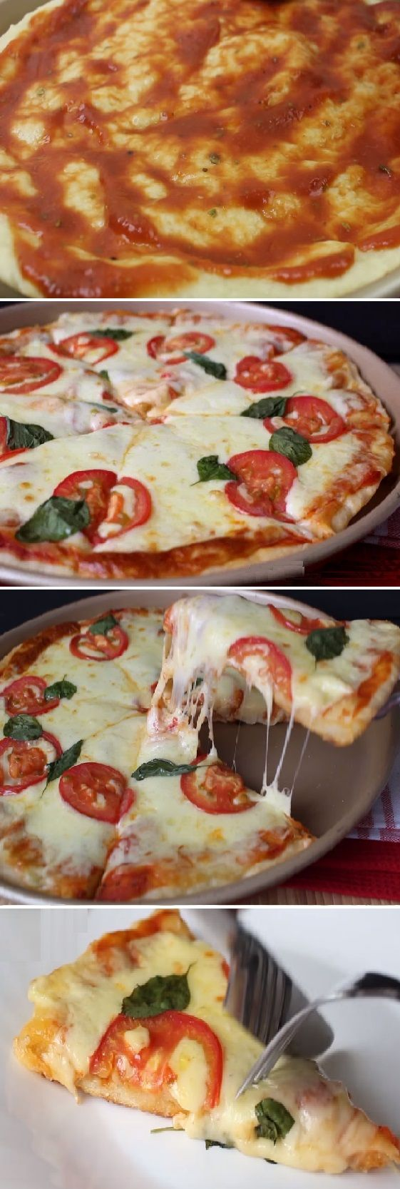 Masa Casera De Pizza Receta Fácil Para Preparar Eres La Mejor Del Mundo Masa Pizza Pizzapa Recetas Fáciles Recetas Faciles Para Cocinar Comidas Diarias