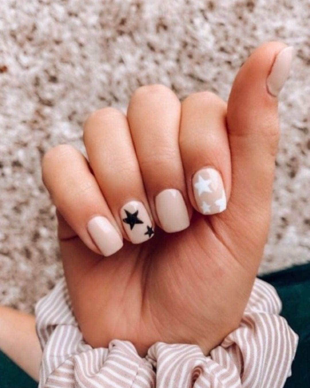 nail art, trendy nails, nail inspiration, cute nail polish, trends