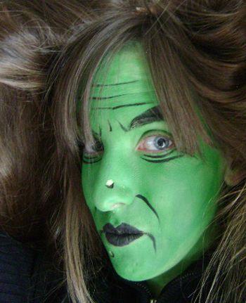 best and scary halloween makeup ideas 2017  halloween