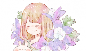 オダマキ(苧環)の花言葉【5月27日の誕生花】フリーアイコン配布 ...