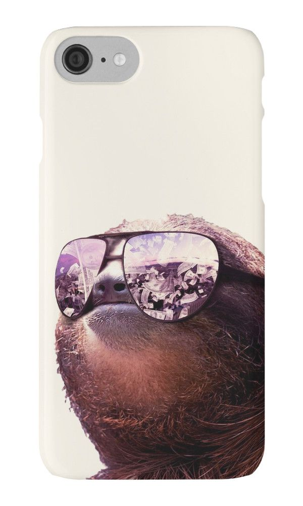 Rad Sloth by marburusu