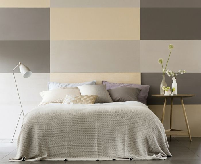 34 Wandgestaltung Ideen Fur Das Eigene Zuhause Akzentwand