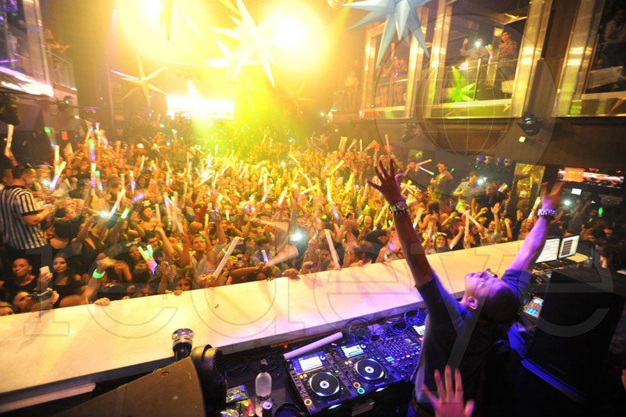 Afrojack At Liv Nightclub Miami Beach Fl Irockparties Com