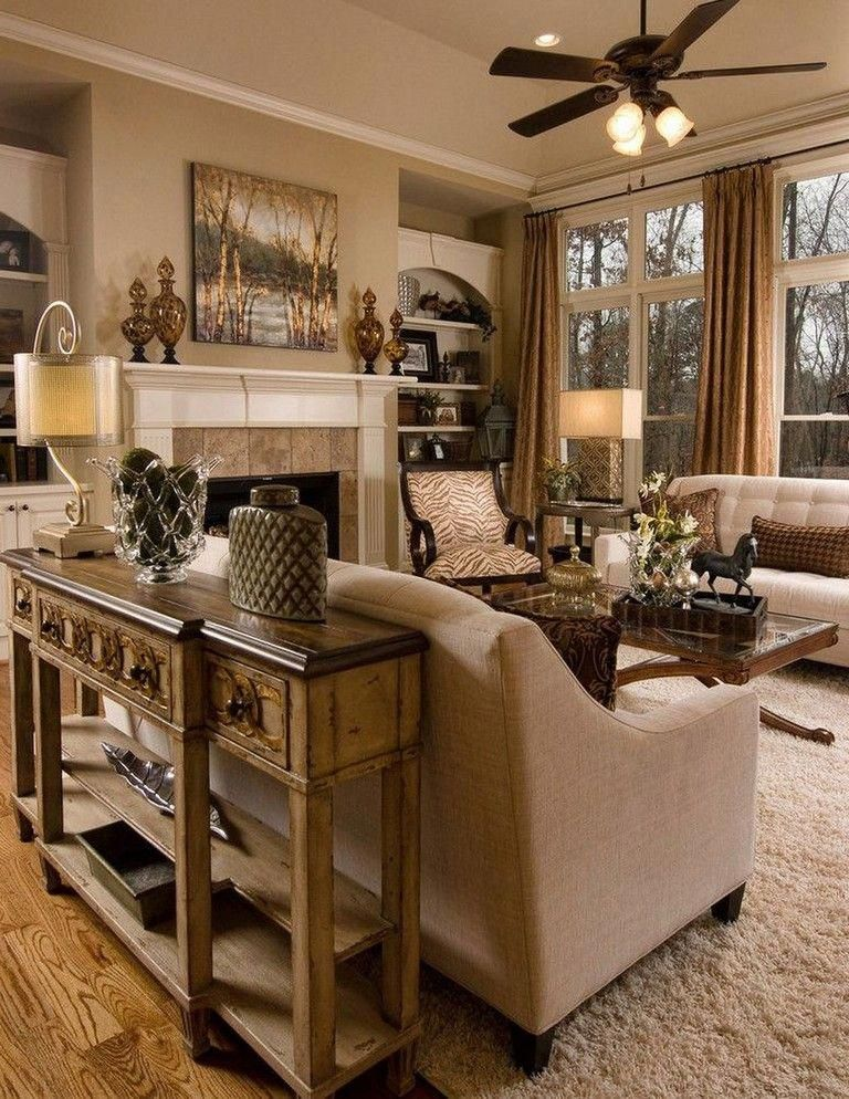 48 Stunning Traditional Living Room Furniture Ideas Traditional Traditional Living Room Furniture Living Room Decor Traditional Traditional Style Living Room #traditional #living #room #chair