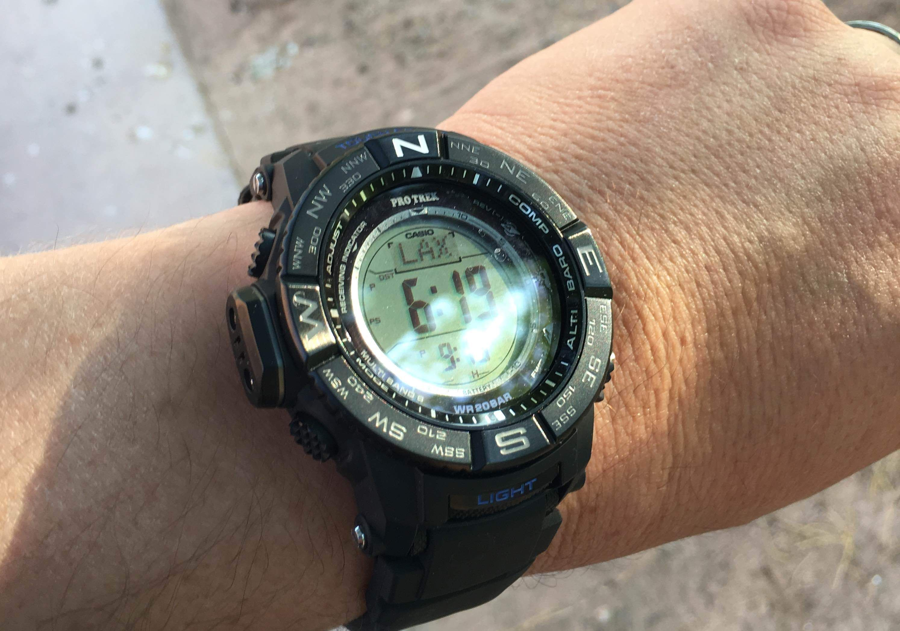 Pro Trek Prw 3510y 1er Protrek Digital Pinterest Jam Tangan Casio G Shock Dobel Time Tahan Air Black List Orange