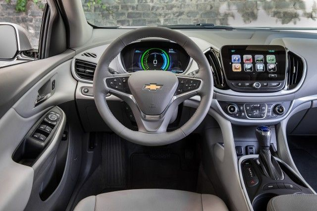 2017 Ford C Max Energi Vs 2017 Chevrolet Volt Compare Cars