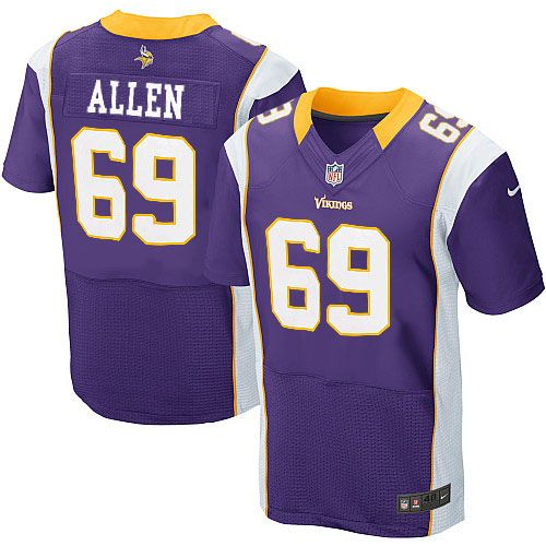 627b1d87 shop the official Vikings store for a Men's Nike Minne… | Authentic ...