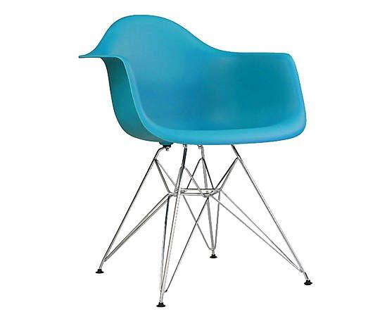 Cadeira Finella - Azul