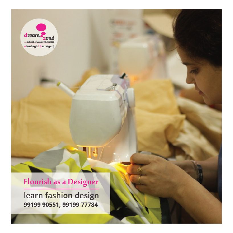Fashion Designing Course In Lucknow Is Going To Be Start Fashion Designing Course Fashion Design Design Course