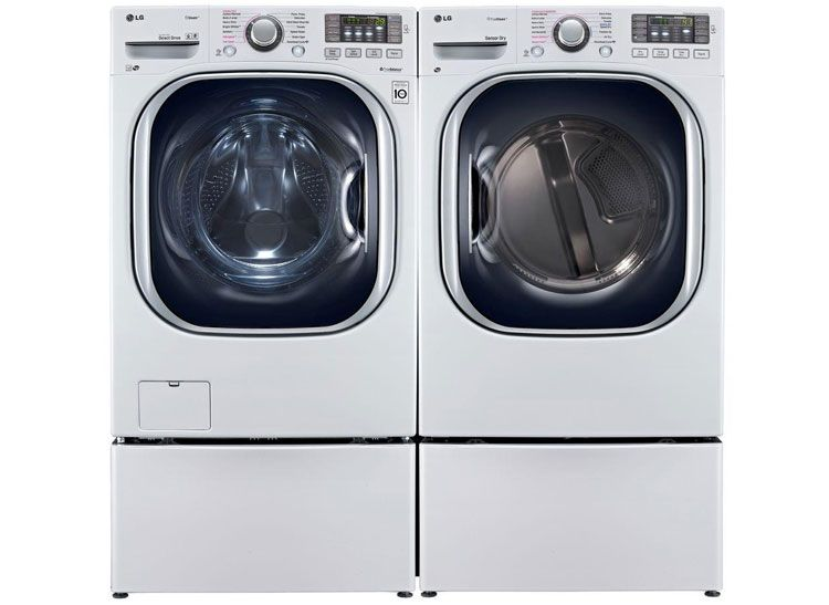 The Best Matching Washers And Dryers Consumer Reports Washer Dryer Pairs Are A Por Choice Although Some Don T Make Great