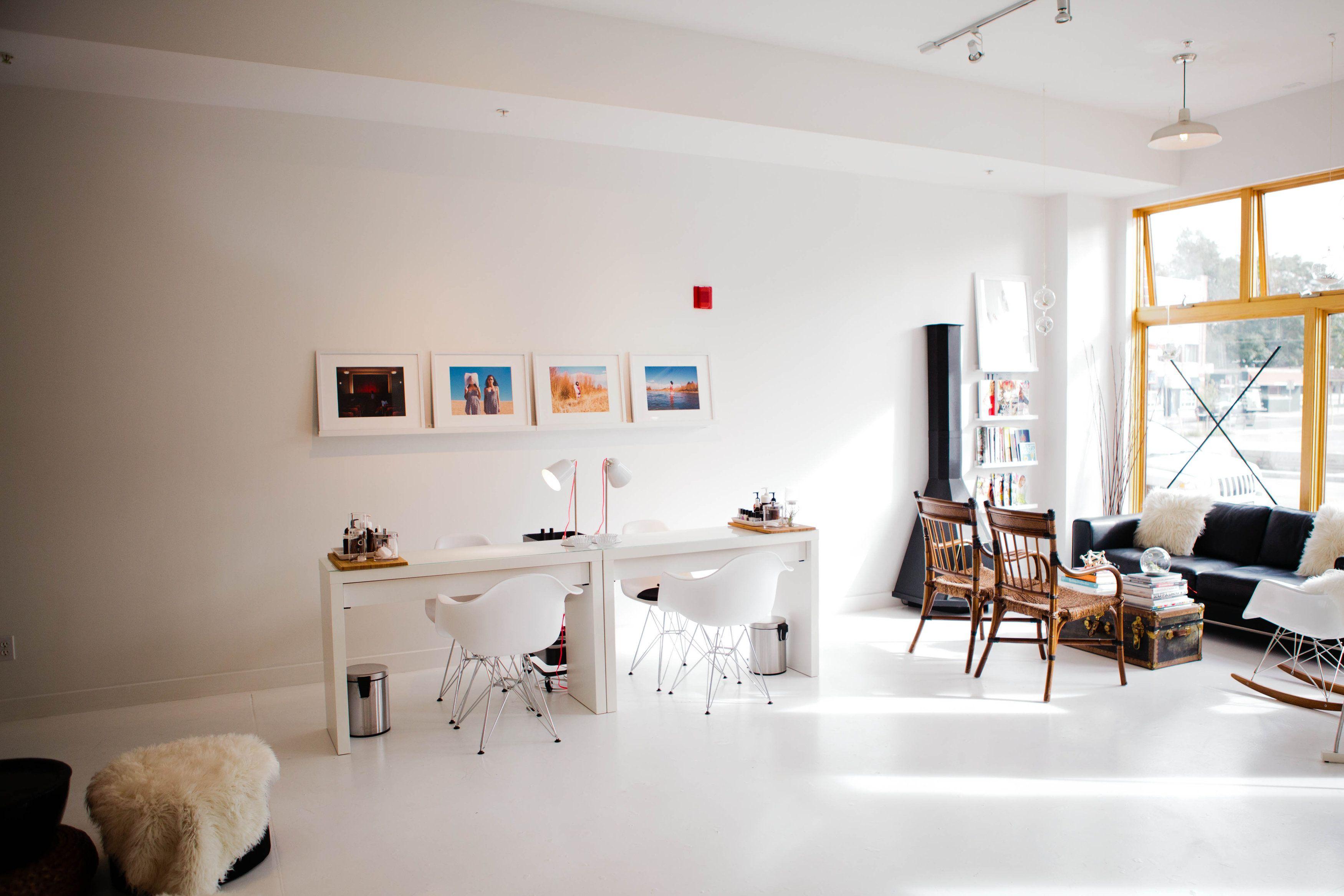 Base coat modern nail salon x gallery located in denver - Base coat nail salon ...