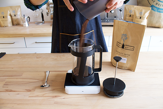 How To Use A Cafetiere The Cafetiere Guide To Make The