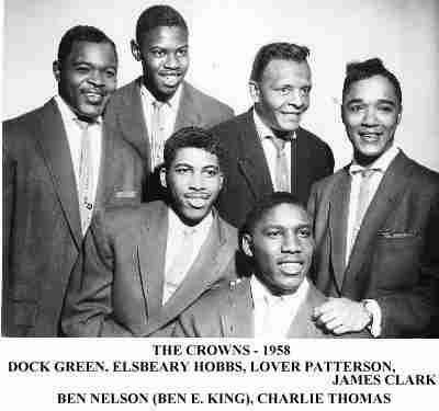 THIS DAY IN ROCK HISTORY: July 19, 1958. After a dispute over money and a fist fight, Drifter's manager George Tre…   Save the last dance, Ben e king, Oldies music