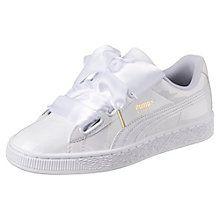 Suede, Disc & Wedge Sneakers