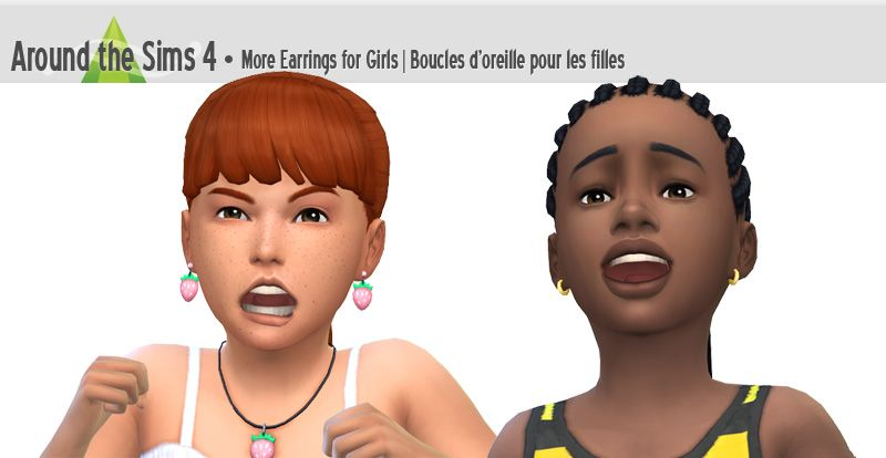 Ats4 Zits Acne For Teens Jeux De Simulation Sims Coiffure
