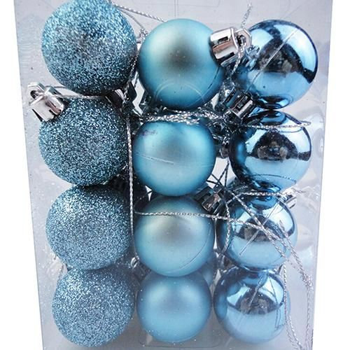 30cm Christmas Xmas Tree Ball Bauble Hanging Party Ornament Decoration HI