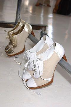 aef176547 Luella shoes