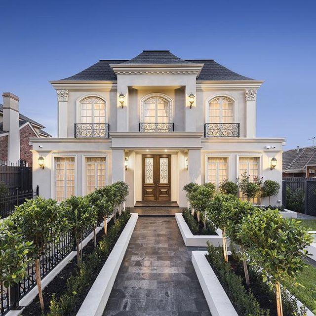 House Exterior, House Designs