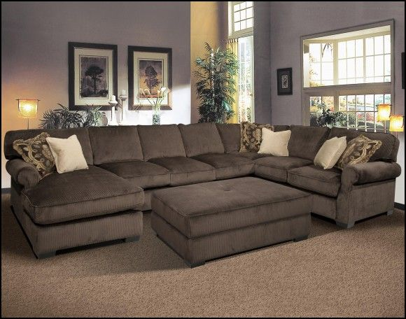 Groovy Oversized Sectional Sofas Cheap Couch Sofa Gallery Ibusinesslaw Wood Chair Design Ideas Ibusinesslaworg