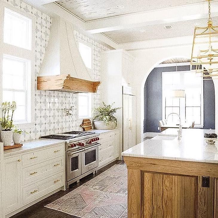 30 Most Beautiful Kitchen Decorating Ideas 2019 Page 33