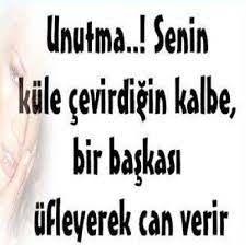 Ayrilik Sozleri Google Poisk Turkish Quotes Quotes Meaningful Words