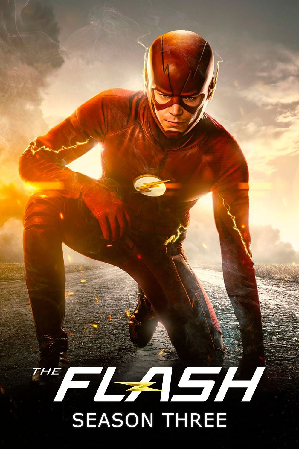 Pin by Playstation 4 gamer on dc comics The flash season