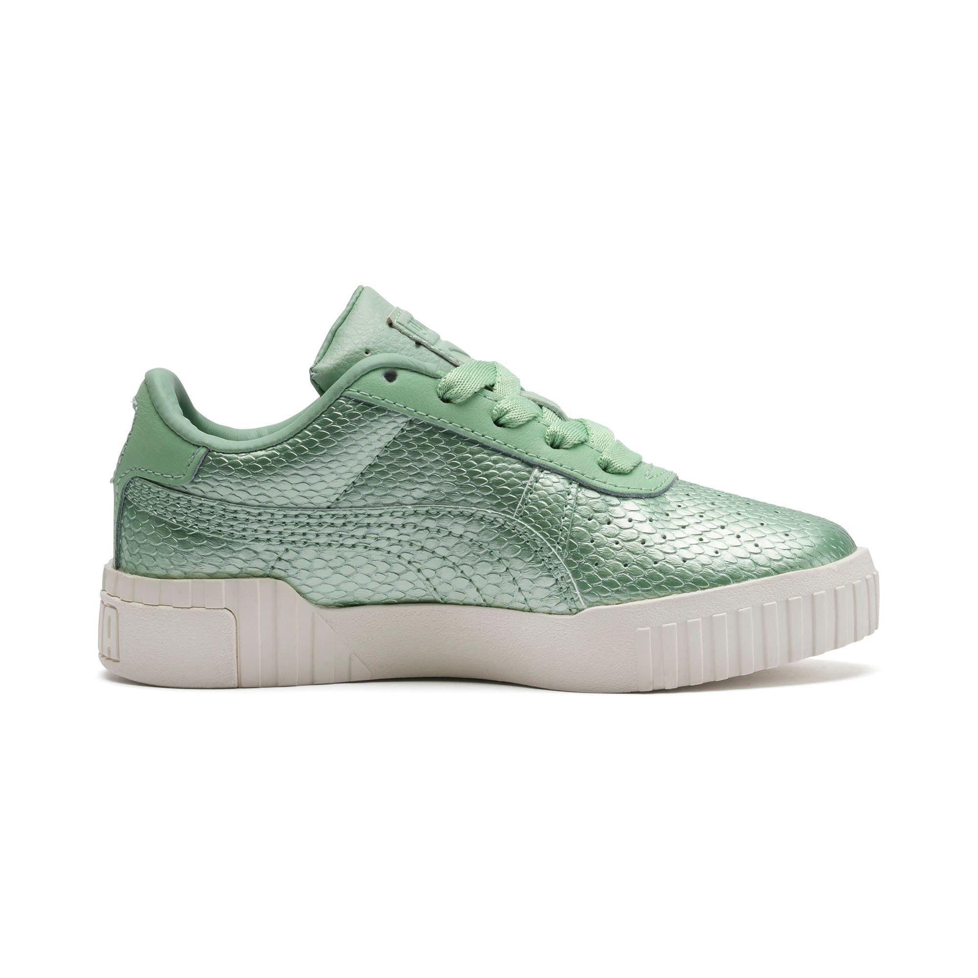 chaussure puma fille 29
