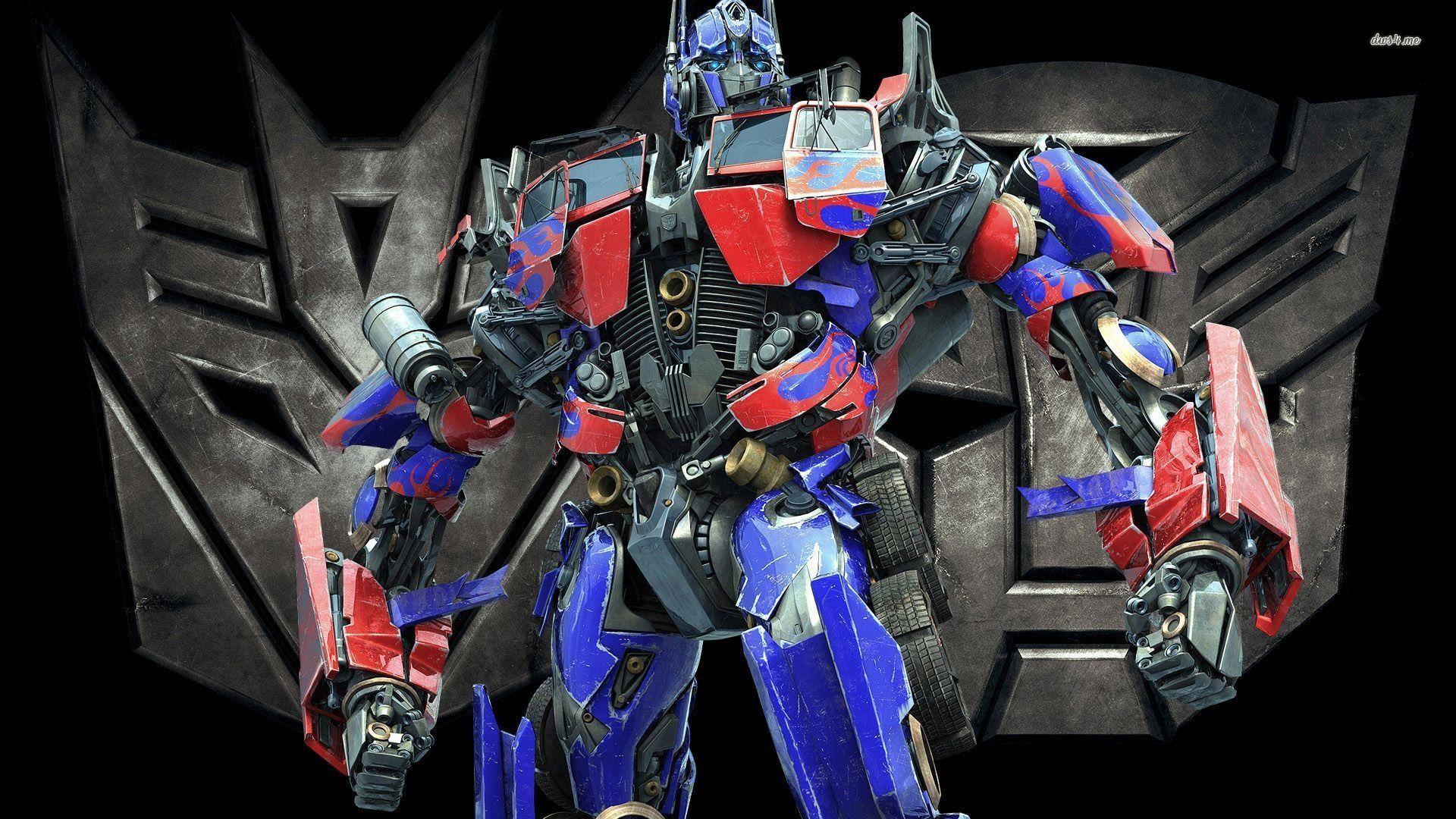 Transformers optimus prime artwork hd desktop wallpaper - Transformers prime wallpaper ...